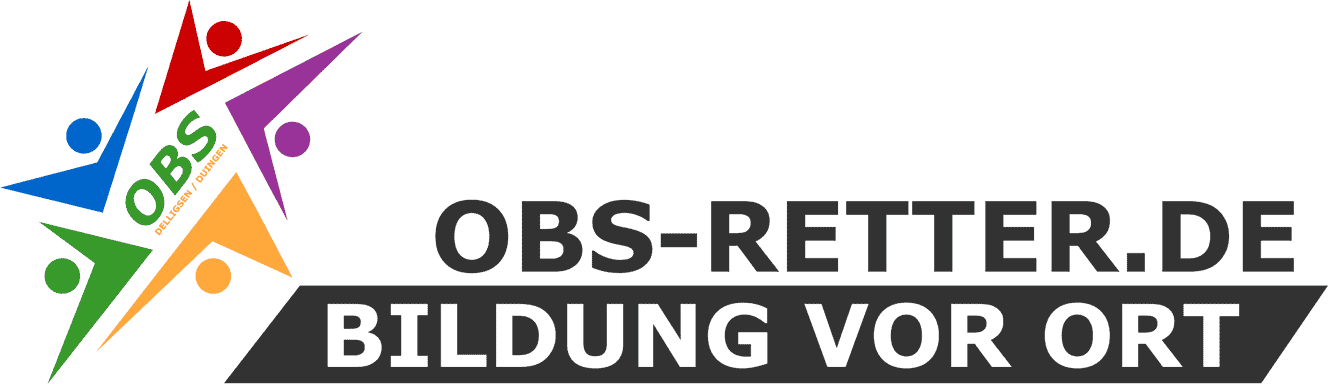 OBS-Retter +++ Rettet die Oberschule Delligsen +++